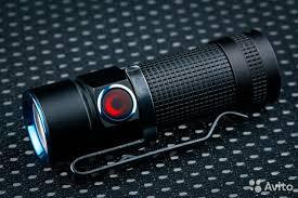 Компактный <b>фонарь Olight S1R</b> + зу + аккум купить в Республике ...
