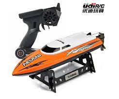 <b>Радиоуправляемый</b> катер <b>UdiRC</b> Power Venom 2.4G - UDI001 ...