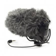 <b>Rode</b> DeadCat VMPR Меховая <b>ветрозащита для микрофона</b> ...
