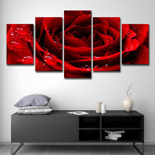 Modular <b>HD</b> Prints Posters Home Decor Canvas Pictures ...