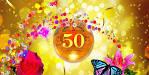 Сценарий к 50-летию женщине коллеге