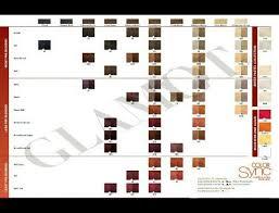 <b>Matrix Color Sync</b> Chart