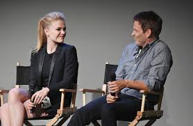anna paquin and stephen moyer interview on true blood and their anna paquin and stephen moyer interview on true blood and their marriage