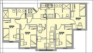 bedroom house plans   house Ideas  amp  Designs bedroom house plans