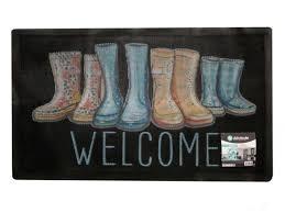 <b>Коврик 3D Boots</b> AMB045 45x75cm <b>коврик</b> придверный ...