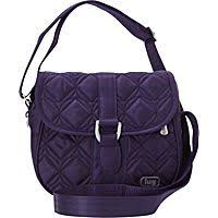 Buy the Lug Sway Crossbody at eBags - Sporty and chic, this small ...