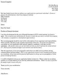 cover letter job application uk   Template