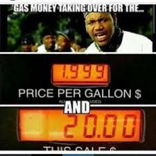 Gas Money Meme | Kappit via Relatably.com