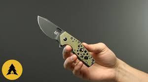 <b>Складной нож FOX</b> Suru FX-526 ALG Blackwash сталь N690Co ...