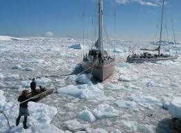 Βρήκαν στους πάγους ημερολόγιο εξερευνητή της Ανταρκτικής έναν αιώνα μετά