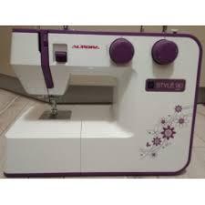 Отзывы о <b>Швейная машинка Aurora Style</b> 90