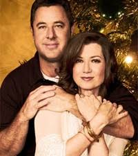 Image result for vince gill & amy grant