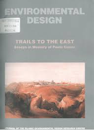 environmental design trails to the east essays in memory of environmental design trails to the east essays in memory of paolo cuneo