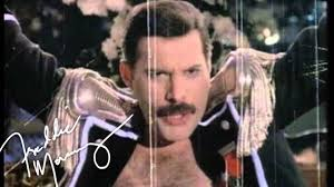<b>Freddie Mercury</b> - Living On My Own (1993 Remix Remastered ...