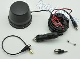 Автомобильная телевизионная <b>антенна Триада Nano TV-2</b> ...
