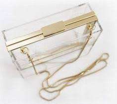 <b>New Acrylic</b> Transparent Women Clutch Bag Chain Luxury <b>Brand</b> ...