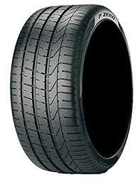 Pirelli PZERO Performance Radial Tire - 275/45R21 ... - Amazon.com