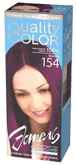 Купить ESTEL Vital Quality Color <b>стойкая гель</b>-<b>краска для волос</b> ...