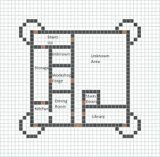 House BluePrints and Plans Gallery  Building House Ideas    minecraft castle new blueprints