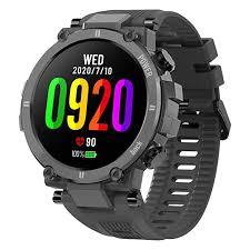 "<b>KOSPET Raptor</b> Smart Watch for Men, 1.3"" <b>Outdoor</b> Smartwatch with ..."