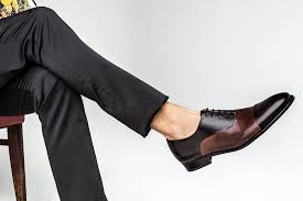 Ace Marks Makes <b>High Quality Men's</b> Shoes Affordable For All