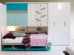 creative murphy desk and bed bedroom wall bed space saving