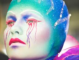 sara menitra award wining makeup beauty fantasy new york imats 2016 makeup artist magazine