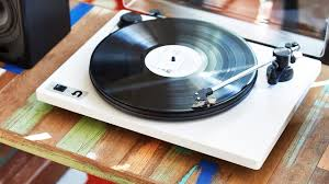 TOP 5 Affordable <b>Record Players</b>! - YouTube