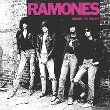 We're a Happy Family: The Story Behind the <b>Ramones</b>' <b>Rocket to</b> ...
