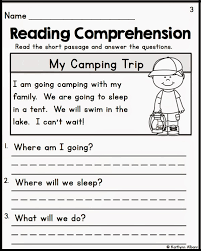 worksheet reading and comprehension worksheet worksheet reading and comprehension printables kindergarten reading comprehension worksheets 1000 images about simple