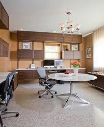 modern basement office basement home office home