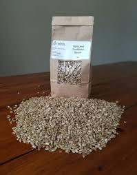 <b>Sprouted Organic Sunflower Seeds</b> | Nate's Raw Harvest