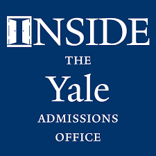 Inside the Yale Admissions Office