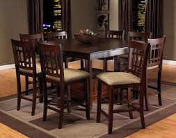 dining room pub style sets: luxury pub style dining room table  for your small dining room table with pub style