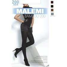 <b>Колготки</b> женские <b>MALEMI Bamboo</b> 200 (chocolate, 3) арт.976908 ...