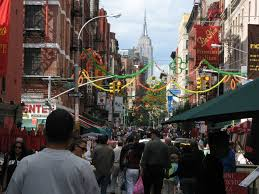 Image result for little italy new york