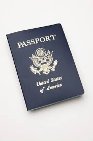 What Documents Are Needed for an American Citizen to Travel to ...