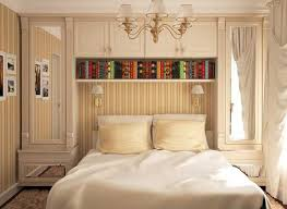 room ideas small spaces decorating: white decorating ideas for small spaces book shelves in bedroom