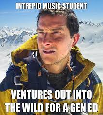 Bear Grylls memes | quickmeme via Relatably.com