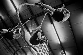 Image result for crossfit rope climb