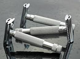 The Executive Shaving Braveheart <b>Safety Razor</b> has launched ...