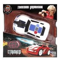 <b>Машина на радиоуправлении Пламенный</b> мотор Сталкер ...