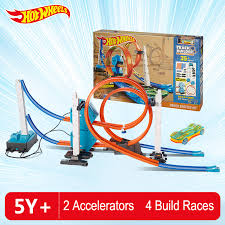 <b>Hot Wheels Roundabout Track Toys</b> Model Cars Classic Toy ...