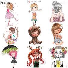 <b>Prajna</b> Dancing <b>Girl</b> Thermal <b>Transfer</b> To Clothing Shirt Beauty ...