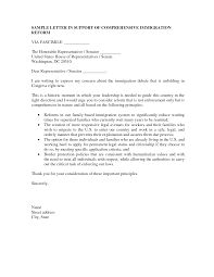 immigration letter of support for a friend anuvrat info immigration letter format writing a reference letter 5