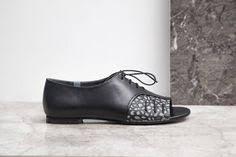 MONIQUE - Silver/Black - <b>FREE SHIPPING</b> - Handmade Leather ...