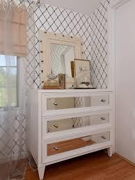 lovely white mirrored dresser bedroom bedroom mirrored furniture dresser