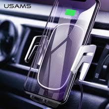 <b>USAMS</b> роскошный магнитный автомобильный держатель для ...