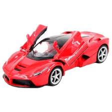 <b>Радиоуправляемая машина MZ</b> Ferrari Laferrari Red 1:14 - 2290J-R