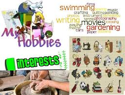 Resume Examples: What Hobbies and Interests should you Include in ... Resume Examples: What Hobbies and Interests should you Include in your Resume?